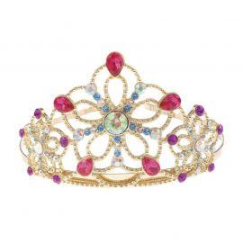 Be jewelled tiara