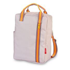 Backpack large Zipper 2.0 - Pink