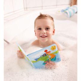 bath book 'Captain frog'