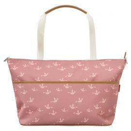 Nursing bag Birds