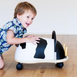 Wheely Bug Large Cow